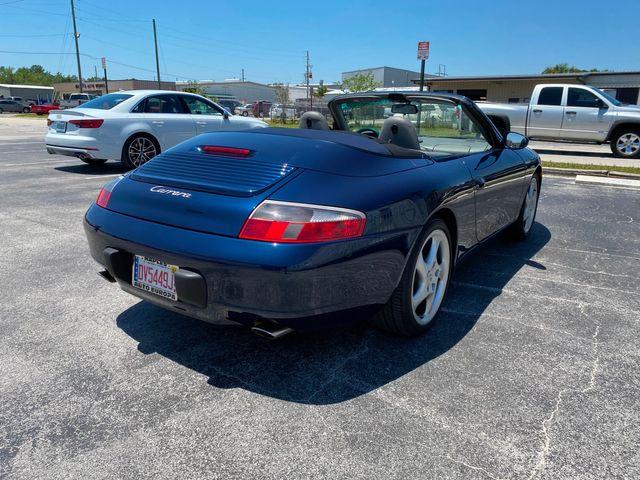 2000 Porsche 911 Carrera Convertible Longwood, FL 49