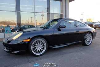 2000 Porsche 911 Carrera in Memphis, Tennessee 38115