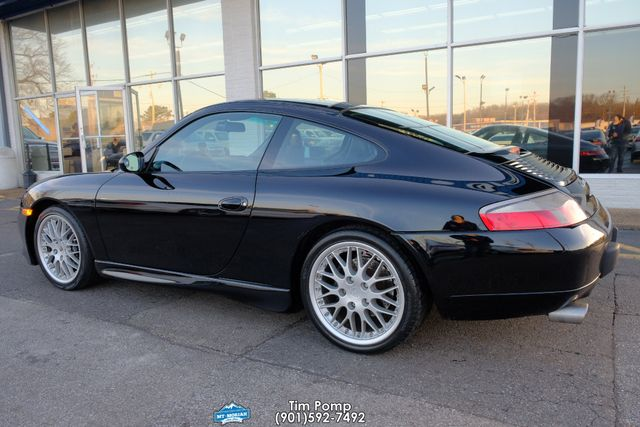 2000 Porsche 911 Carrera in Memphis, Tennessee 38115