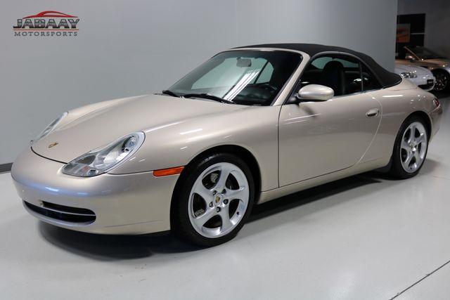 2000 Porsche 911 Carrera Merrillville, Indiana 24