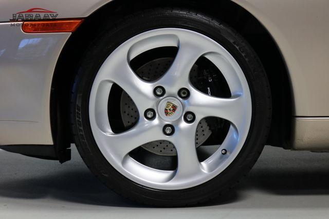 2000 Porsche 911 Carrera Merrillville, Indiana 43