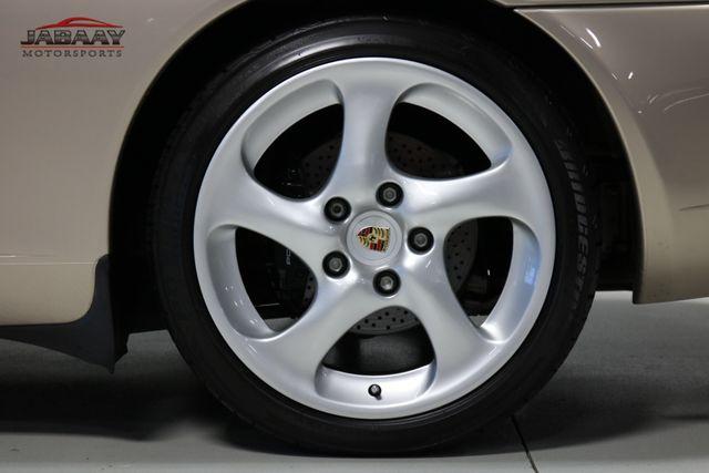 2000 Porsche 911 Carrera Merrillville, Indiana 44
