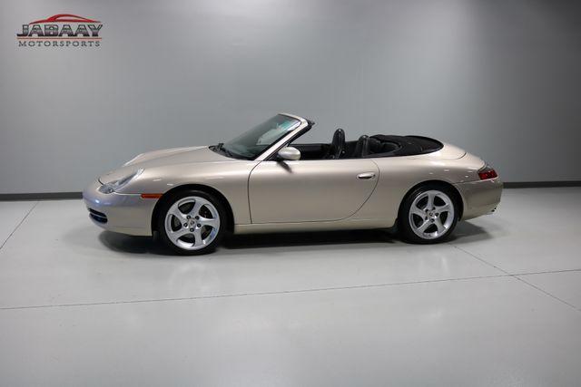 2000 Porsche 911 Carrera Merrillville, Indiana 34