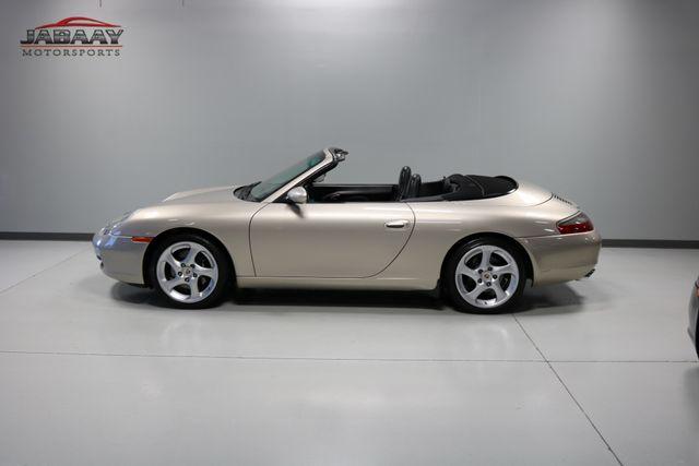 2000 Porsche 911 Carrera Merrillville, Indiana 35
