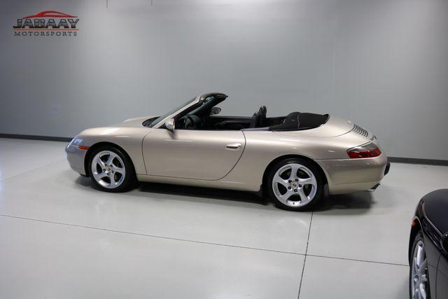 2000 Porsche 911 Carrera Merrillville, Indiana 36