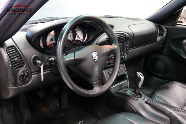 2000 Porsche 911 Carrera Merrillville, Indiana 9