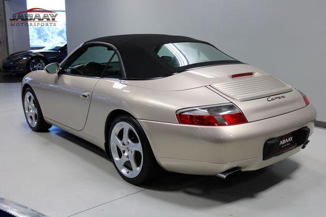 2000 Porsche 911 Carrera Merrillville, Indiana 26