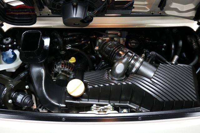 2000 Porsche 911 Carrera Merrillville, Indiana 8