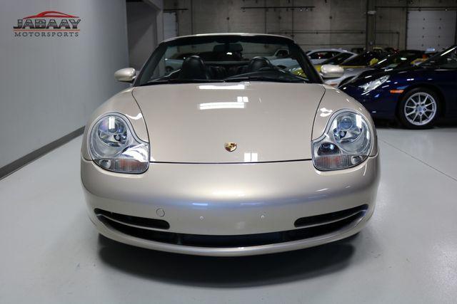 2000 Porsche 911 Carrera Merrillville, Indiana 7