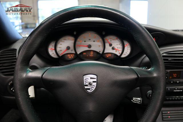 2000 Porsche 911 Carrera Merrillville, Indiana 16