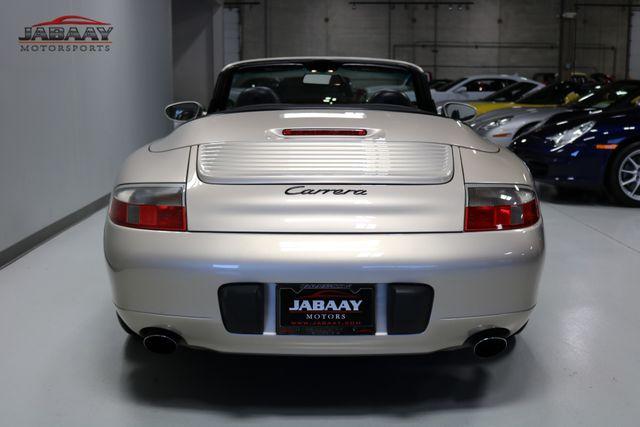 2000 Porsche 911 Carrera Merrillville, Indiana 3