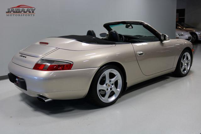 2000 Porsche 911 Carrera Merrillville, Indiana 4