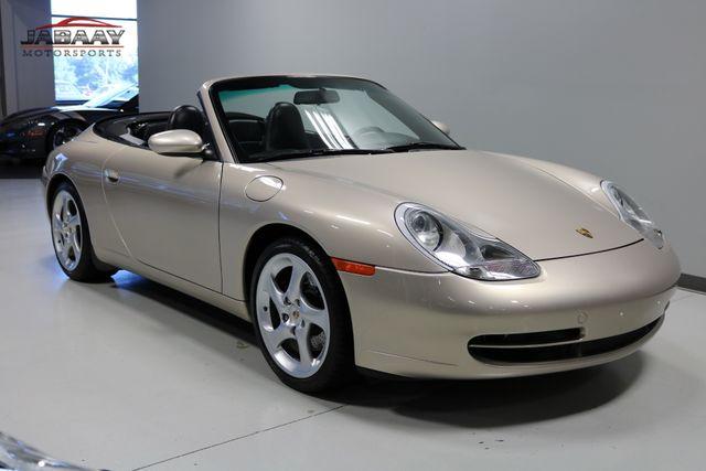 2000 Porsche 911 Carrera Merrillville, Indiana 6