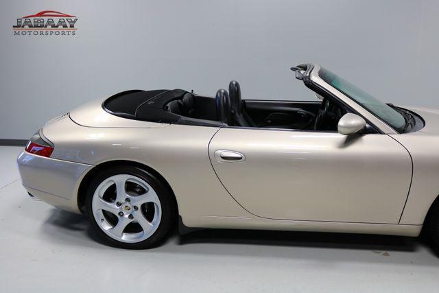 2000 Porsche 911 Carrera Merrillville, Indiana 37