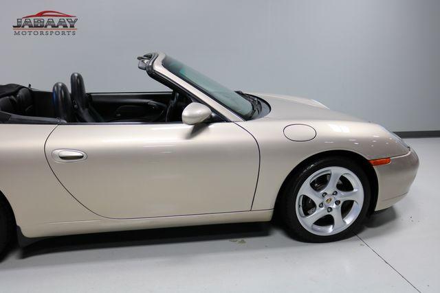 2000 Porsche 911 Carrera Merrillville, Indiana 38