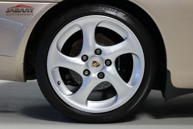 2000 Porsche 911 Carrera Merrillville, Indiana 45