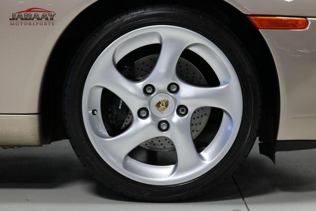2000 Porsche 911 Carrera Merrillville, Indiana 46