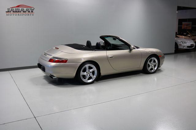 2000 Porsche 911 Carrera Merrillville, Indiana 39