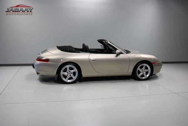 2000 Porsche 911 Carrera Merrillville, Indiana 40