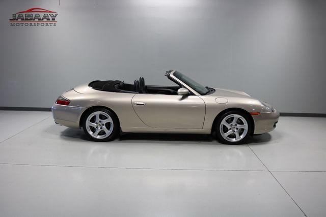 2000 Porsche 911 Carrera Merrillville, Indiana 41