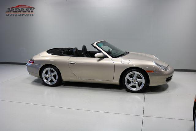 2000 Porsche 911 Carrera Merrillville, Indiana 42