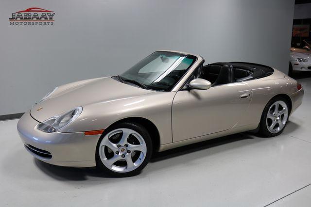 2000 Porsche 911 Carrera Merrillville, Indiana 28