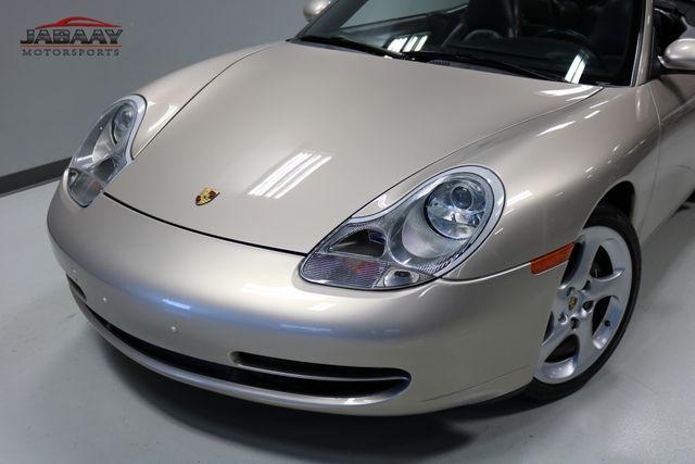 2000 Porsche 911 Carrera Merrillville, Indiana 29