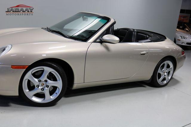 2000 Porsche 911 Carrera Merrillville, Indiana 30