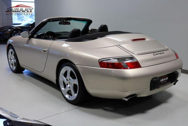 2000 Porsche 911 Carrera Merrillville, Indiana 2