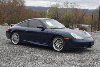 2000 Porsche 911 Carrera Naugatuck, Connecticut 6