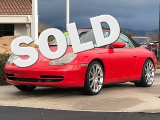 2000 Porsche 911 Carrera Carrera | San Luis Obispo, CA | Auto Park Sales & Service in San Luis Obispo CA