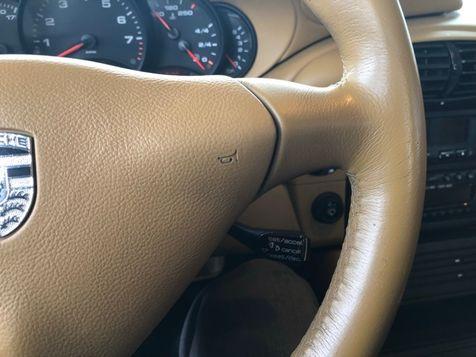 2000 Porsche 911 Carrera Carrera   San Luis Obispo, CA   Auto Park Sales & Service in San Luis Obispo, CA