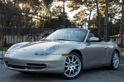 2000 Porsche 911 Carrera  in , Texas