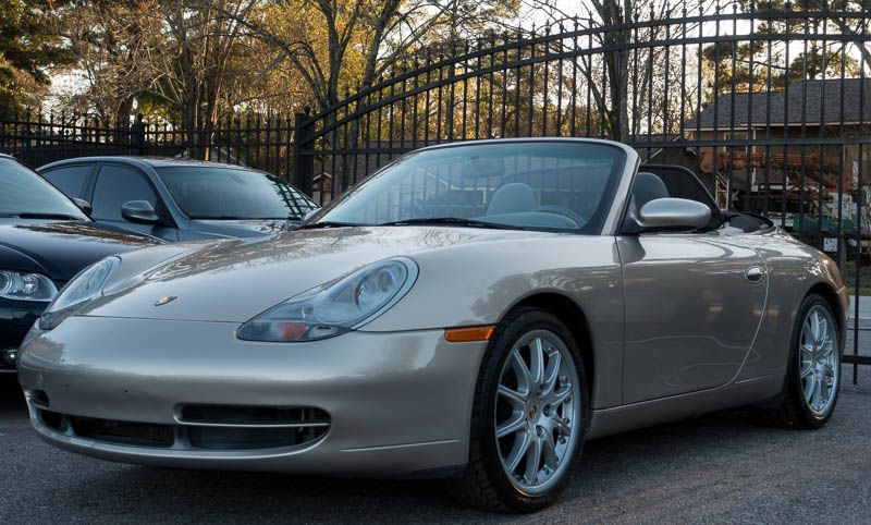 2000 Porsche 911 Carrera    Texas  EURO 2 MOTORS  in , Texas