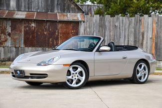 2000 Porsche 911 Carrera in Wylie, TX