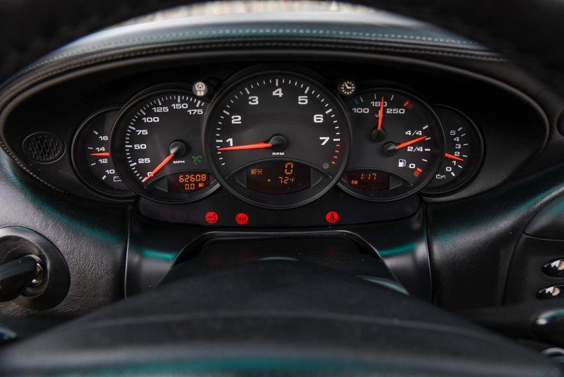2000 Porsche 911 Carrera Cabriolet  city TX  Dallas Motorsports  in Wylie, TX