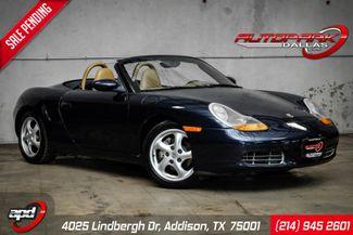 2000 Porsche Boxster in Addison, TX 75001