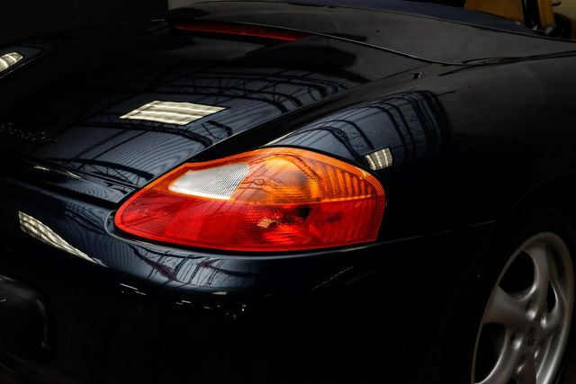 2000 Porsche Boxster in Addison, TX 75001