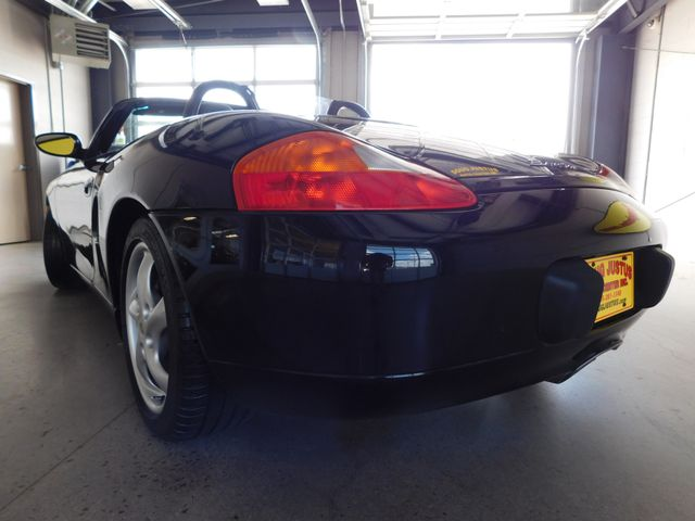 2000 Porsche Boxster in Airport Motor Mile ( Metro Knoxville ), TN 37777