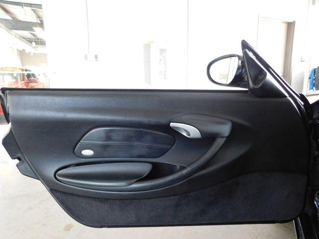 2000 Porsche Boxster in Airport Motor Mile ( Metro Knoxville ), TN 37777