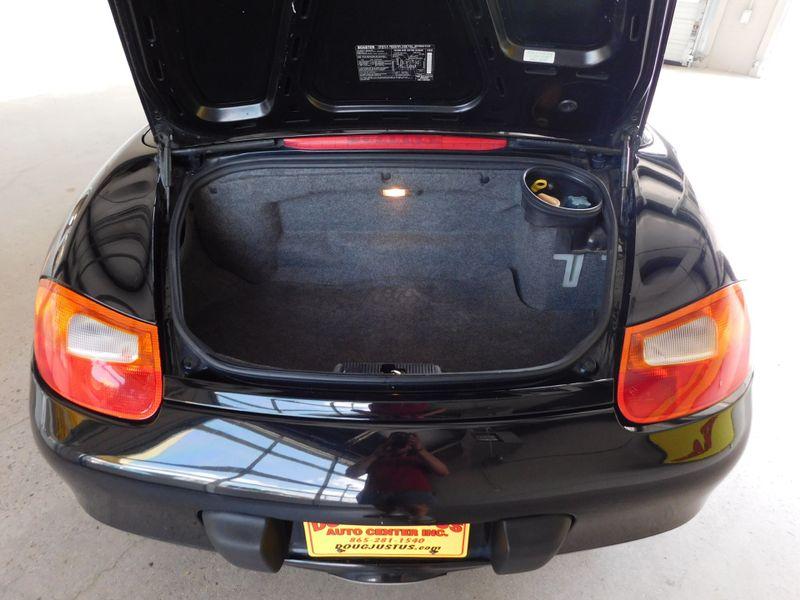 2000 Porsche Boxster   city TN  Doug Justus Auto Center Inc  in Airport Motor Mile ( Metro Knoxville ), TN