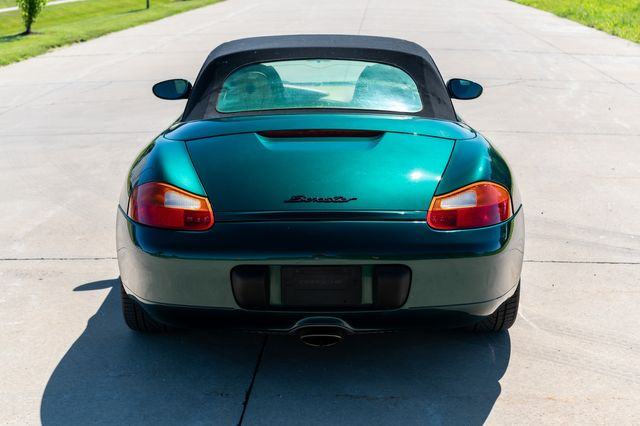 2000 Porsche Boxster Chesterfield, Missouri 21