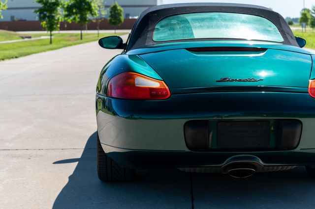 2000 Porsche Boxster Chesterfield, Missouri 22