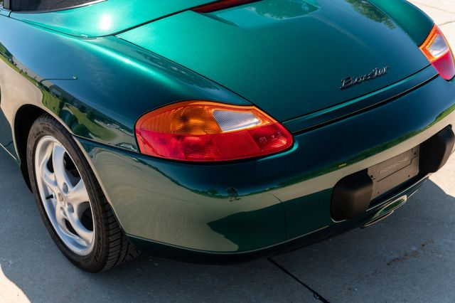 2000 Porsche Boxster Chesterfield, Missouri 24