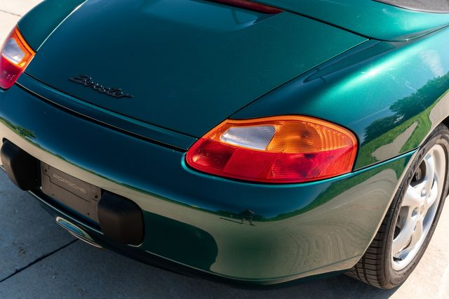 2000 Porsche Boxster Chesterfield, Missouri 25