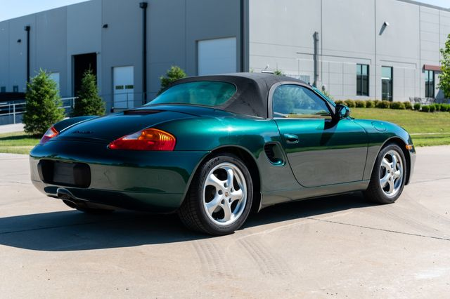 2000 Porsche Boxster Chesterfield, Missouri 11