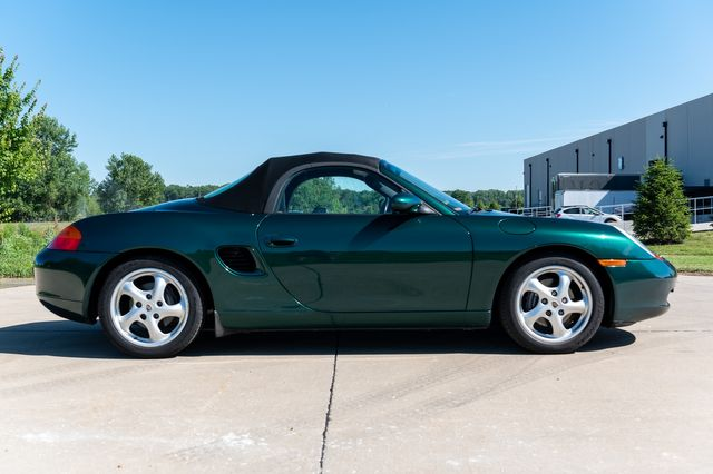 2000 Porsche Boxster Chesterfield, Missouri 7
