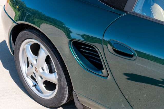 2000 Porsche Boxster Chesterfield, Missouri 29