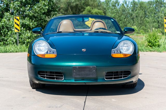 2000 Porsche Boxster Chesterfield, Missouri 8