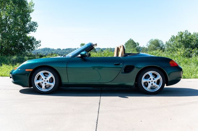 2000 Porsche Boxster Chesterfield, Missouri 6